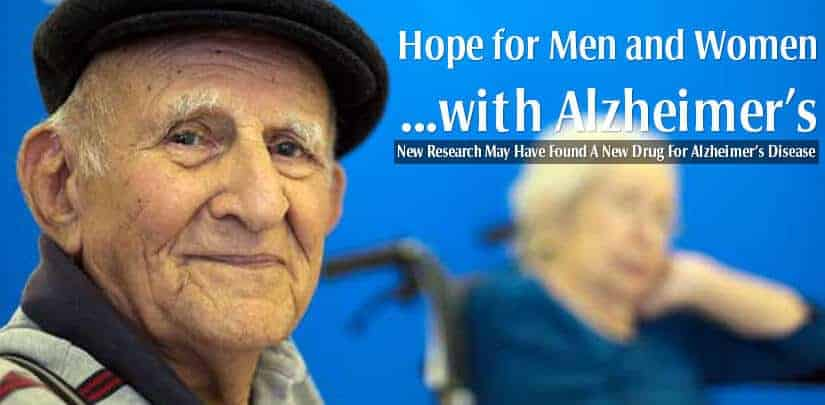 New Research On Alzheimer's Drug
