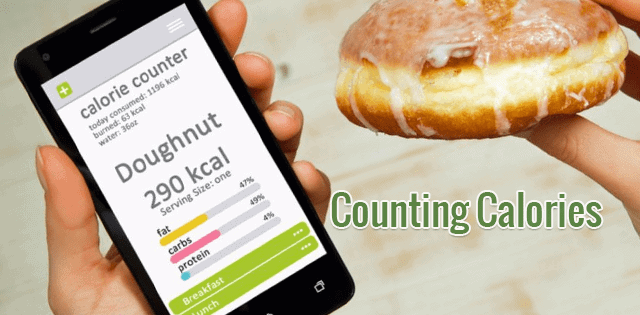 Calorie Counting Weight Loss Myth