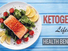 Ketogenic Health Benefits