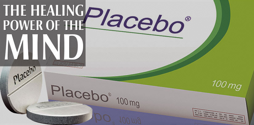 Placebo Is Mind Power Healing