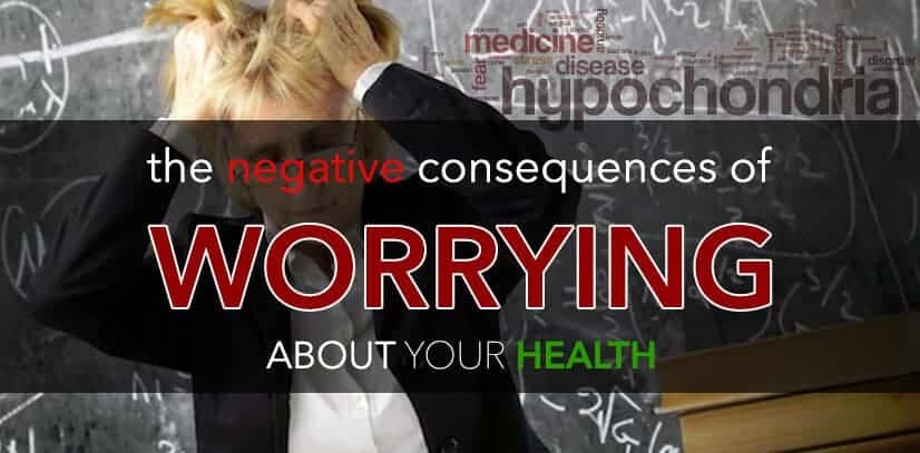 Worry on Health